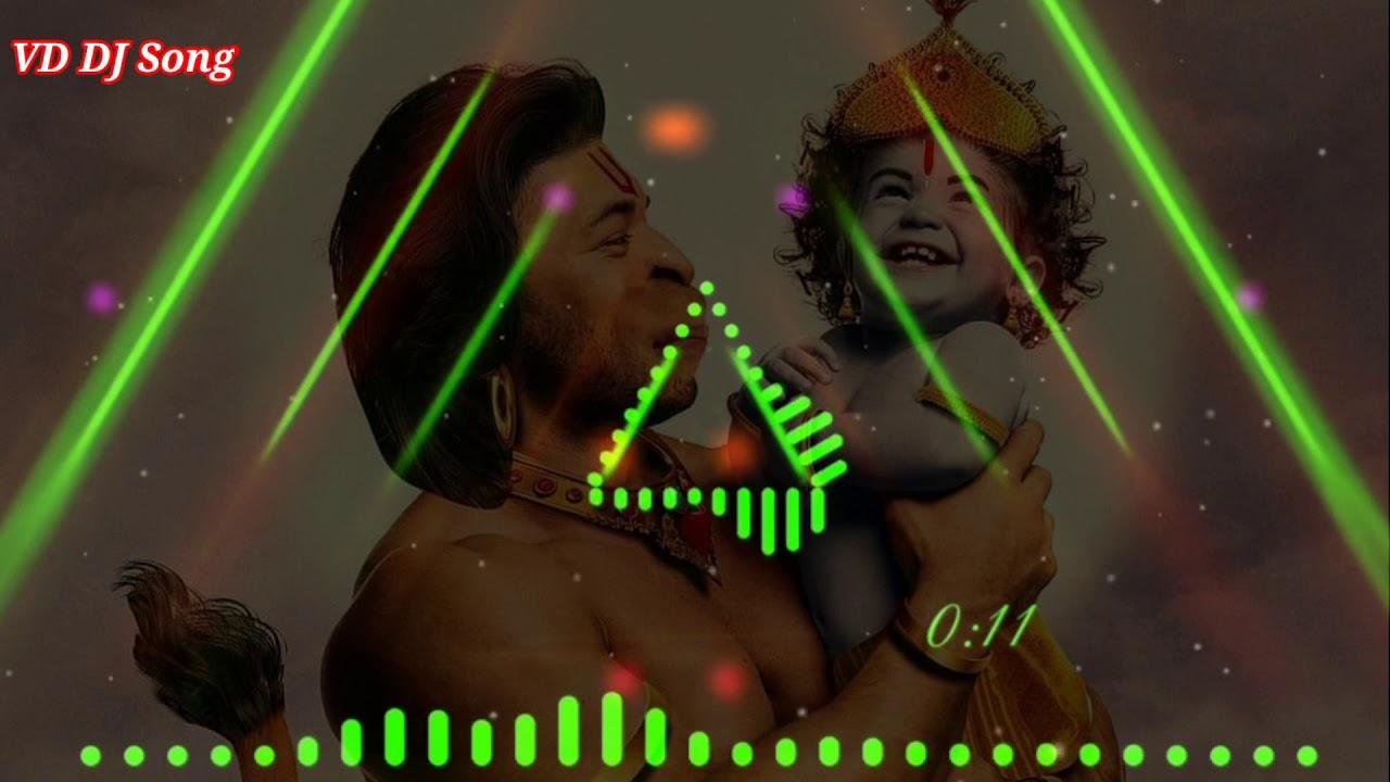 BAJRANG DAL DJ 2021 | Top Bhakti Dj Song | JAI SHRI RAM | VD DJ Song