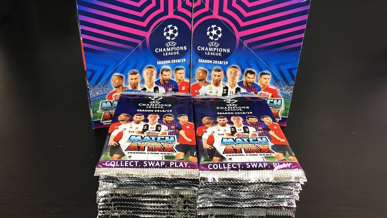 Topps champions league Match Attax 2017 2018 18 Full Set of 22 Pro 11 Live cartes