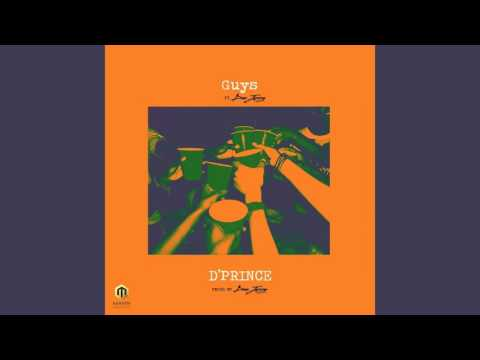 D'Prince - Guys Ft. Don Jazzy