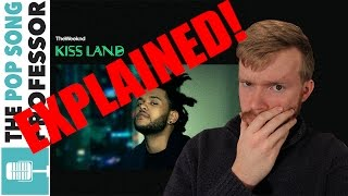 The Weeknd - Professional | Song Lyrics Meaning Explanation