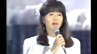 荻野目慶子 - 愛のオーロラ