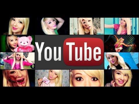 My Youtube Journey