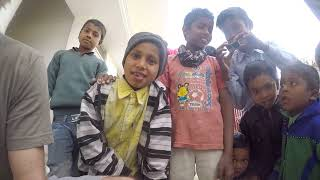 Tirmasahun through the eyes of students - part 3