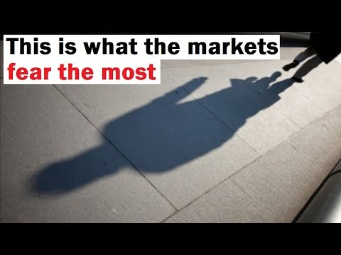 🎬 Alessio Rastani: This is What the Markets Fear the Most