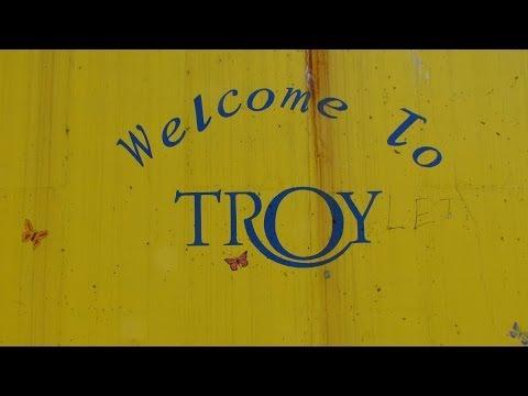 The Sights Of Troy, NY