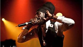Sizzla - Mabrak (October 2011)