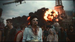 Армия мертвецов и фильмы о зомби