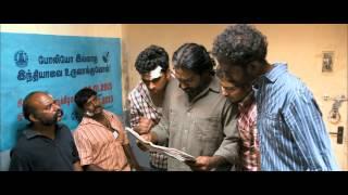 Soodhu Kavvum | Tamil Movie | Scenes | Comedy | Vijay Sethupathi informs about Aruldass
