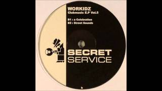 Workidz - Street Sounds