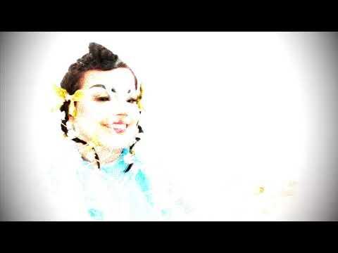 Björk - Blissing me (utopia)