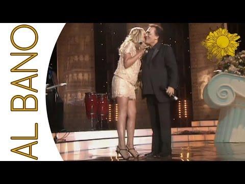Al Bano - Sempre, Sempre (feat. Julia Nachalova) | Al Bano I Ego Ledi - Mosca 2005