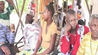 JSDF - Sierra Leone - GoBifo - Strengthening Social Capital through Capacity Development