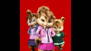Chipmunks Version - Rude Boy (Original by Rihanna) w/ lyrics