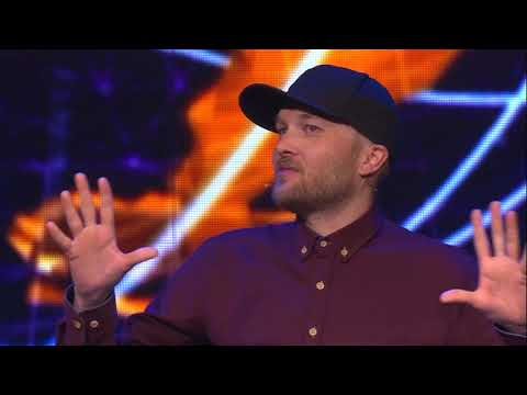 Video On Demand - Arjen Lubach