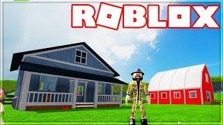 🔥 FARMER'S LIFE IN ROBLOX 6