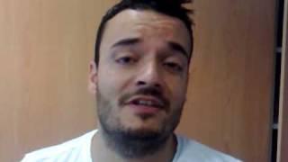 Giovanni zarrella will den tag des kundenservice !!!