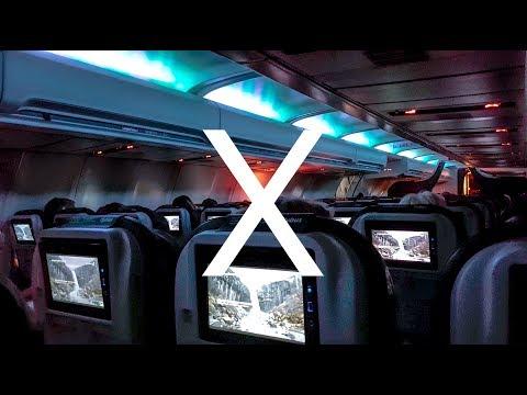 ICELANDAIR FI 622 | THE FLIGHT THAT NEVER TOOK OFF!