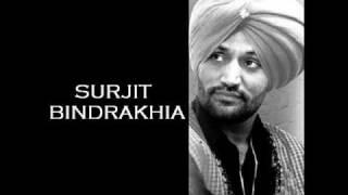 Surjit Bindrakhia - Jatt Di Pasand
