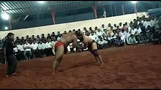 Sandip Mote Vs Uday Khandekar At Sangli Trail For Maharashtra Kesari 2021