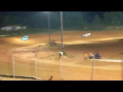 Street Stock Heat 2 Southern Raceway - 8/24/19
