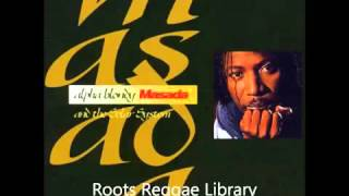 Alpha Blondy - 1992 - Masada FULL ALBUM 360p(1).mp4