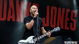 Download Danko Jones - Live at Resurrection Fest 2015 (Viveiro, Spain) [Full show] MP3 song and Music Video