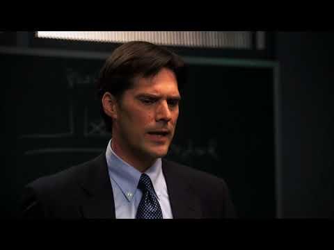Кадры из фильма Мыслить как преступник (Criminal Minds) - 4 сезон 24 серия