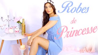 ROBES DE PRINCESSE ♡ - Lufy