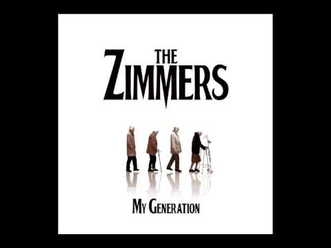 the zimmers - firestarter