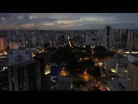 Timelapse - Goiânia - Goiás - Brazil