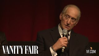 Here's Why You Don't Interrupt Game of Thrones's Charles Dance