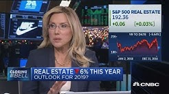 Buy the dip in the housing market in 2019: Dolly Lenz