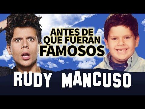 RUDY MANCUSO - Antes De Que Fueran Famosos