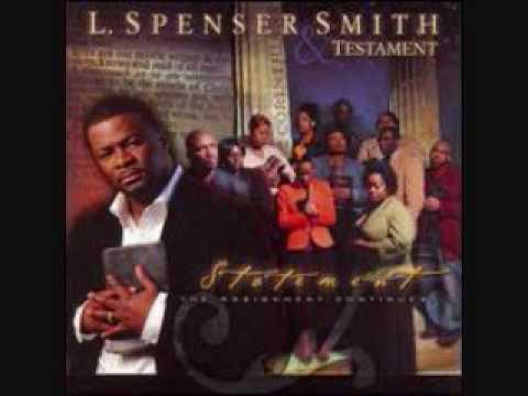 L. Spenser Smith & Testament - Live I Love You