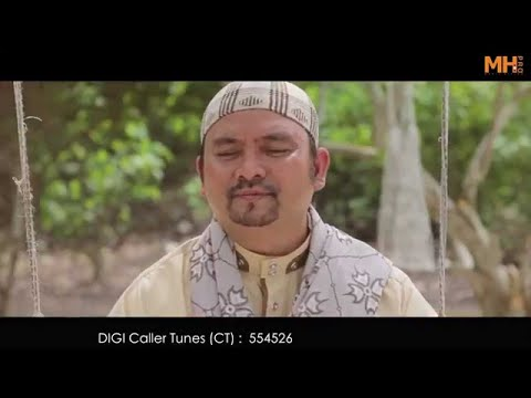 Nazrey Johani - Subhanallah (Official Music Video)