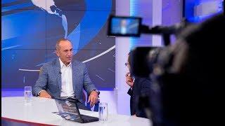 Փորձում են Հայաստանի քաղաքական դաշտը սև ու սպիտակի վերածել. Ռոբերտ Քոչարյան
