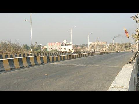 Bhadohi Ka Naya Bridge