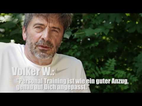 Personal Trainer Alex Fischer Stuttgart - Alexander Fischer Fitness