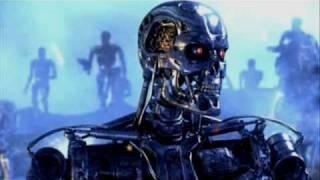 Terminator 3 theme song