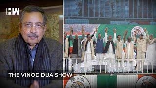 The Vinod Dua Show Episode 24: History of Gathbandhan in India