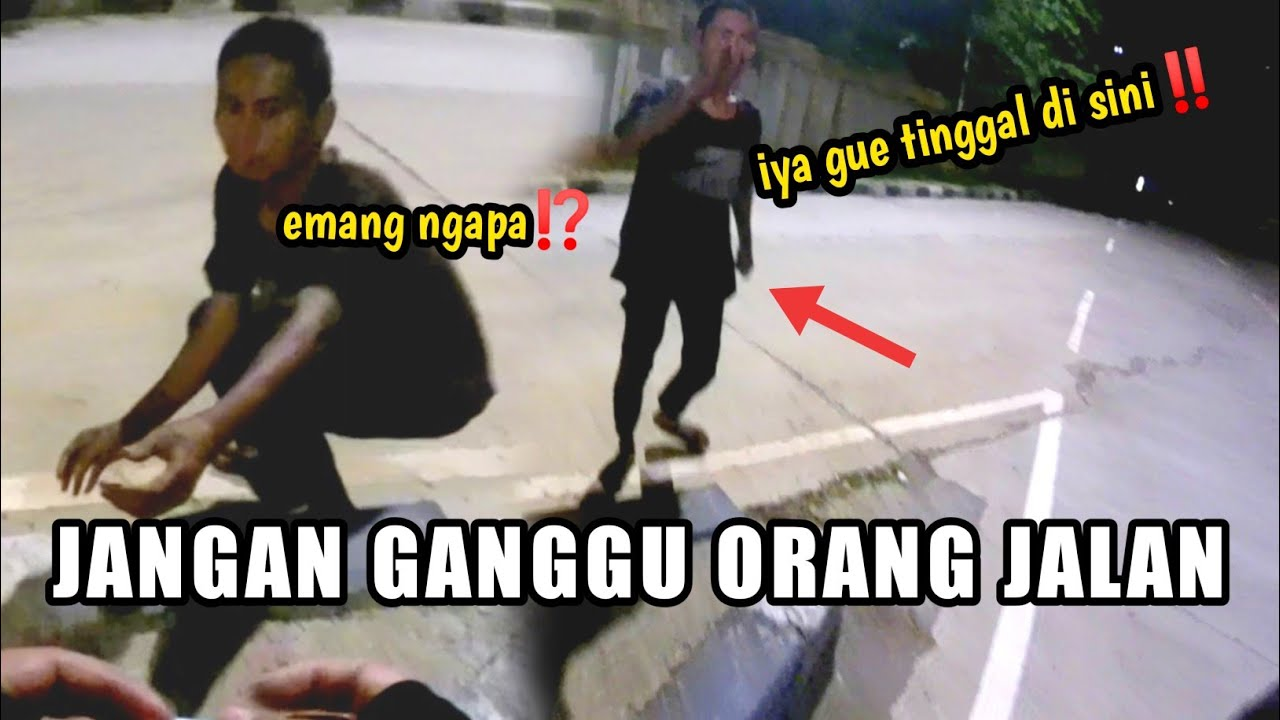 KITA COBA SAMPERIN ORANG INI‼️ || MOTOVLOG INDONESIA