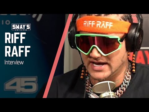 RiFF RAFF Talks New Album 'Tangerine Tiger' and Freestyles with Neil deGrasse Tyson Mp3