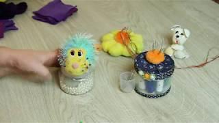 НЕ ВЫБРАСЫВАЙТЕ старые детские игрушки - ИДЕИ ОТ БАБУШКИ КАК ИХ ИСПОЛЬЗОВАТЬ