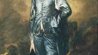 Blue Boy - Thomas Gainsborough @ The Huntington