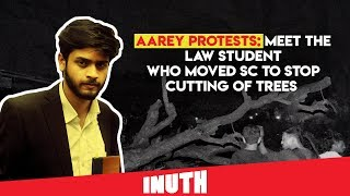 Aarey Forest: Who Moved SC To Stop Cutting Of Trees?