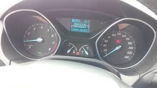 замена свечей зажигания на форд фокус 3