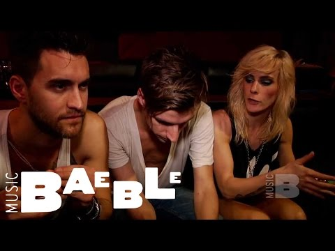 An Interview With The Sounds || Baeble Music