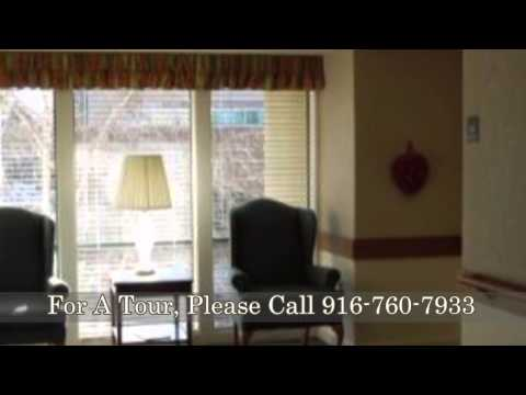 Mercy McMahon Terrace Assisted Living | Sacramento CA | Sacramento | Independent Living