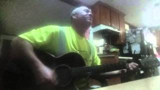 Somewhere in the middle Cody Jinks cover