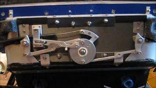 видео Доработка печки на авто ВАЗ 2110